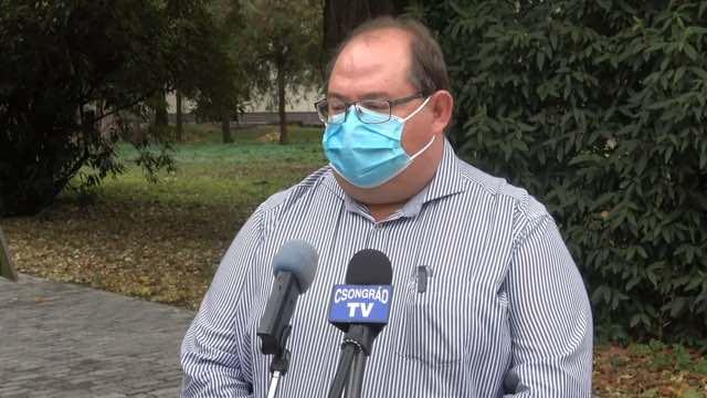 Két bölcsődei dolgozó koronavírus fertőzött Csongrádon